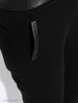 Брюки DRYWASH                                                                                                              черный цвет