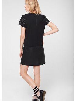 Платья s.Oliver                                                                                                              черный цвет
