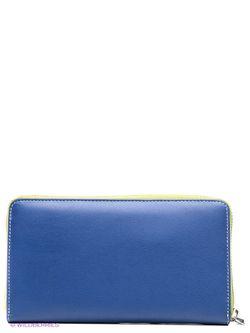 Кошельки Gianni Conti                                                                                                              синий цвет