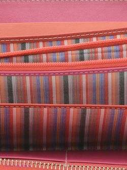 Кошельки Gianni Conti                                                                                                              Терракотовый цвет