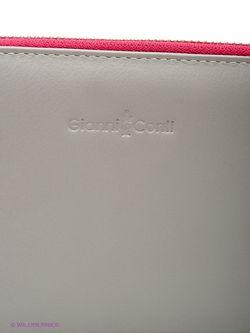 Кошельки Gianni Conti                                                                                                              серый цвет