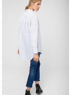 Рубашки s.Oliver                                                                                                              белый цвет