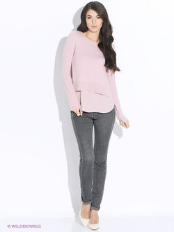 Пуловеры s.Oliver                                                                                                              розовый цвет