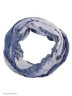 Шарфы s.Oliver                                                                                                              синий цвет