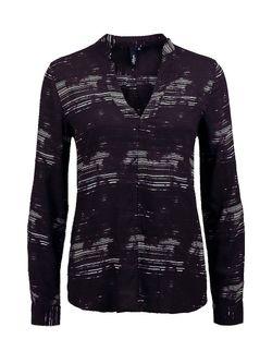 Блузки s.Oliver                                                                                                              черный цвет