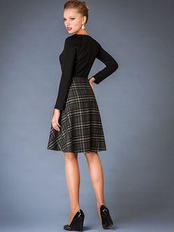 Платья Арт-Деко                                                                                                              серый цвет