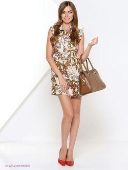 Платья Арт-Деко                                                                                                              бежевый цвет