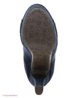 Туфли Xti                                                                                                              синий цвет