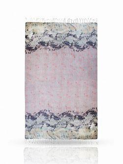 Палантины Michel Katana                                                                                                              розовый цвет