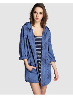 Куртки Green Coast                                                                                                              синий цвет