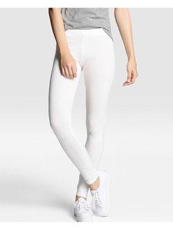 Леггинсы Easy Wear                                                                                                              белый цвет