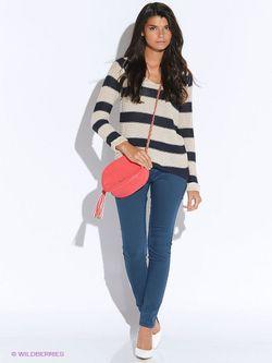 Пуловеры Easy Wear                                                                                                              синий цвет