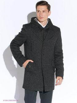 Пальто Sainy                                                                                                              серый цвет