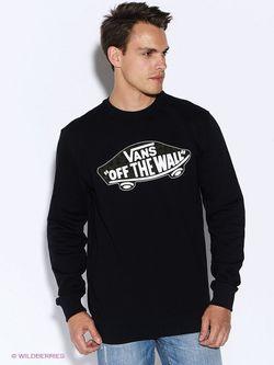 Джемперы Vans                                                                                                              черный цвет