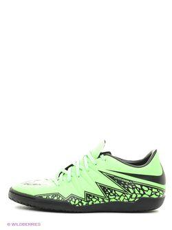 Кеды Nike                                                                                                              Салатовый цвет