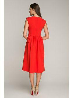 Платья La vida rica                                                                                                              красный цвет