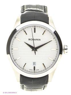 Часы Rodania                                                                                                              белый цвет