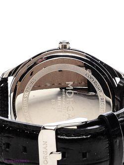 Часы Morgan                                                                                                              Антрацитовый цвет