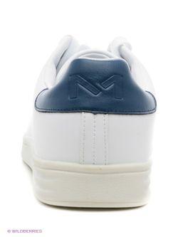 Ботинки Mango Man                                                                                                              белый цвет