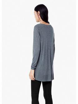 Пуловеры Mango                                                                                                              серый цвет