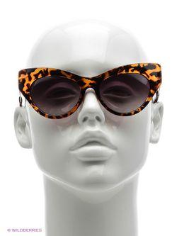 Солнцезащитные Очки Mango                                                                                                              коричневый цвет