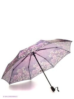 Зонты Fabretti                                                                                                              фиолетовый цвет