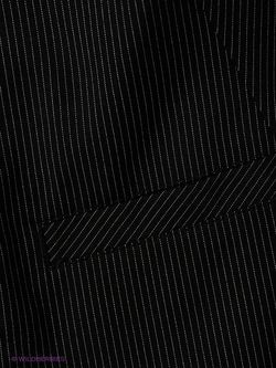 Жилеты Oodji                                                                                                              черный цвет