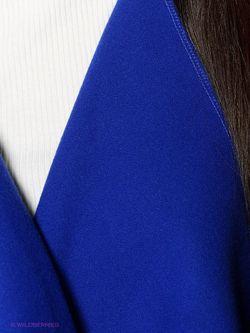 Пальто A.Karina                                                                                                              синий цвет
