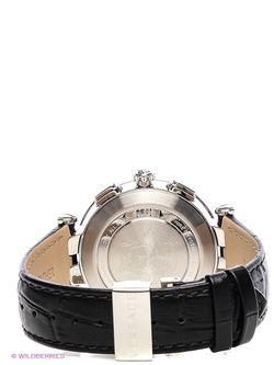 Часы Versace                                                                                                              серебристый цвет