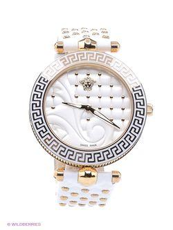 Часы Versace                                                                                                              Золотистый цвет