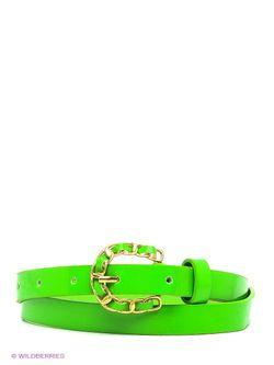Ремни Oodji                                                                                                              зелёный цвет
