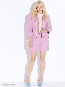 Жакеты Мы команда                                                                                                              розовый цвет