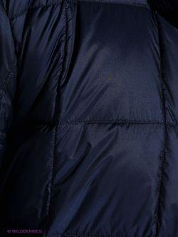 Куртки Tommy Hilfiger                                                                                                              синий цвет