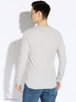 Джемперы Tommy Hilfiger                                                                                                              серый цвет