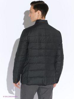 Куртки Tommy Hilfiger                                                                                                              серый цвет