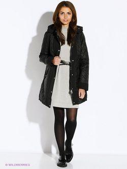 Куртки Tommy Hilfiger                                                                                                              чёрный цвет