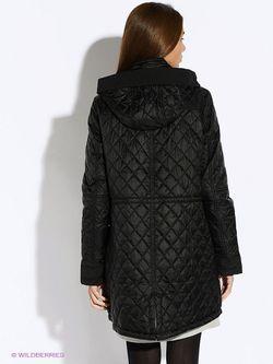 Куртки Tommy Hilfiger                                                                                                              черный цвет