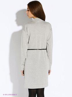 Платья Tommy Hilfiger                                                                                                              серый цвет