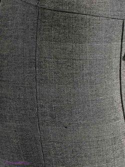 Брюки Tommy Hilfiger                                                                                                              серый цвет