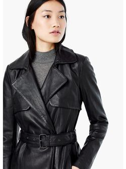 Пальто Mango                                                                                                              чёрный цвет