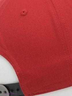 Бейсболки MAXVAL                                                                                                              красный цвет