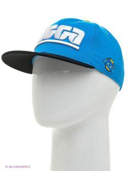 Бейсболки MAXVAL                                                                                                              голубой цвет