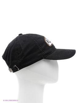 Бейсболки MAXVAL                                                                                                              чёрный цвет