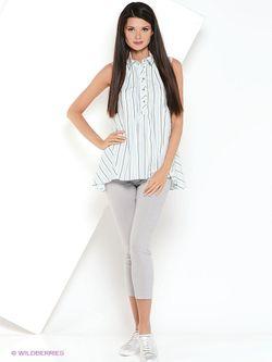 Блузки YUVITA                                                                                                              белый цвет