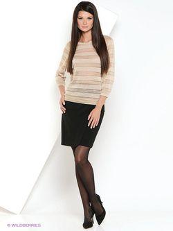 Блузки YUVITA                                                                                                              бежевый цвет