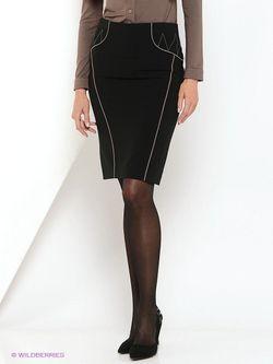 Юбки YUVITA                                                                                                              чёрный цвет