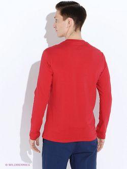 Футболки Finn Flare                                                                                                              красный цвет