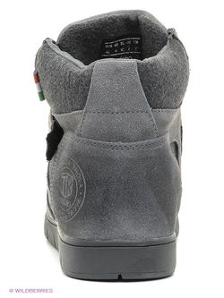 Ботинки Tesoro                                                                                                              серый цвет