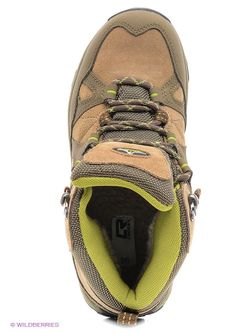 Ботинки Crosby                                                                                                              бежевый цвет