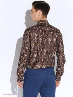 Рубашки Mondigo                                                                                                              коричневый цвет